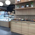 FIKA CAFE Lagom -