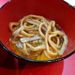 自家製麺 酉 - すき鶏二郎~(´▽`)ノ マィウー♥♡