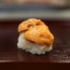 鮨の松由 - 料理写真:うに 塩☆