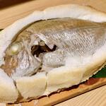 酒菜 ちゃぶ有 - 真鯛