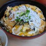 とびっちょ - 江の島丼