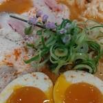 麺や厨 - 上野のらーめんepisode36(スペシャル) アップ