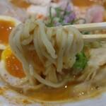麺や厨 - 上野のらーめんepisode36(スペシャル) リフト
