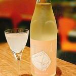 KEYUCA Deli - 本日の日本酒オススメ!