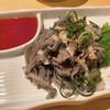 炭火焼肉 松田 - 料理写真: