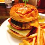 Island Burgers -