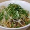 Shisenyarou - 料理写真:汁なし担々麵(600円)