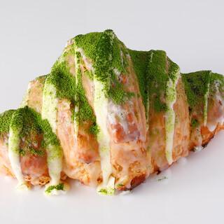 パティスリー SATSUKI - 料理写真:抹茶クロワッサン