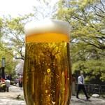 149255070 - 2杯目のビール