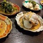 中国料理 月下翁 -