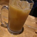 梟 - ドリンク写真:ノルアルコール カシスオレンジ 350円