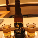 149282902 - どんなけビール飲んできてもスタートはビール(//∇//)❤️