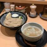 Menshoutakamatsu - つけ麺(並)