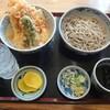 Sobadokoromaruyama - 料理写真:
