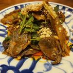 成都 陳麻婆豆腐 -