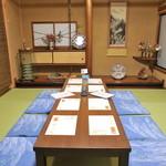 島長寿司 -