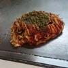 お好み焼 ちゅうりっぷ - 料理写真:肉玉うどん  800円