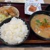 博多めんたい やまや食堂 - 料理写真:博多めんたい定食セット