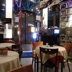 Charleston Cafe ORIENTAL -