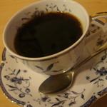 リストランテ Ciao - NARUMIのカップで美味しいコーヒー
