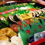 寿司ざんまい - 料理写真: