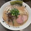 hakatanagahamara-menikki - 料理写真:「らーめん」650円
