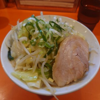 ちばから - 料理写真: