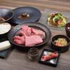 琉球の牛 - 料理写真: