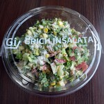 GRICH INSALATA - ベーシックサラータ(お店のオススメ)