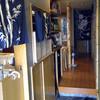 460 - 内観写真:玄関は雰囲気のある料亭風
