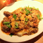 Bacco - 熟成肉のラグー&マッシュポテト