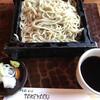 竹やぶ - 料理写真:せいろそば大盛