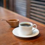 cafe kaeru - きたかまブレンド