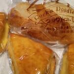 焼きたてパンの店 クックドゥル -