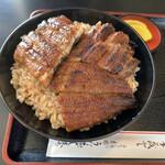 うなふじ支店 - 料理写真: