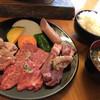 炭火焼肉 天風 - 料理写真:岐阜特産物セット1980円