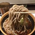 めとろ庵 - 朝セットA370円