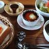 茶房山のうさぎ - 料理写真: