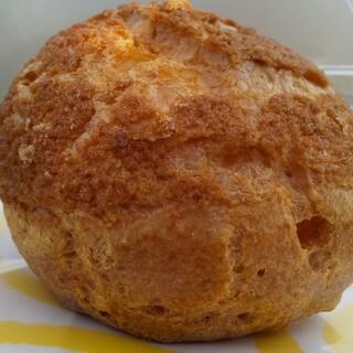 卵卵ふわぁーむ - 料理写真:外はサックサク、中はトロッと甘~い。
