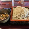 Amanoya - 料理写真:大もり肉汁 600円