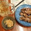 西口やきとん - 料理写真: