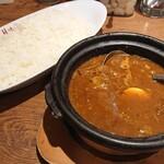 Hot Spoon -