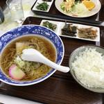 寿食堂 - 料理写真:
