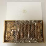 フロインドリーブ - 料理写真:ダブルスィートNo2.4(箱入り)