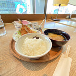 d47食堂 -