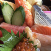 魚富 - 料理写真: