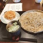 そば処 玄 - 料理写真: