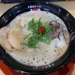 久留米ラーメン 玄竜 - 料理写真:玄竜ラーメン