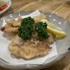 居酒屋 将軍 - 料理写真:タコザンギ