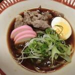 149352437 - 松阪牛ラーメン。1,320円